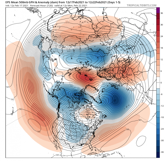 spring-weather-february-march-forecast-united-states-europe-pressure-anomaly-week-1
