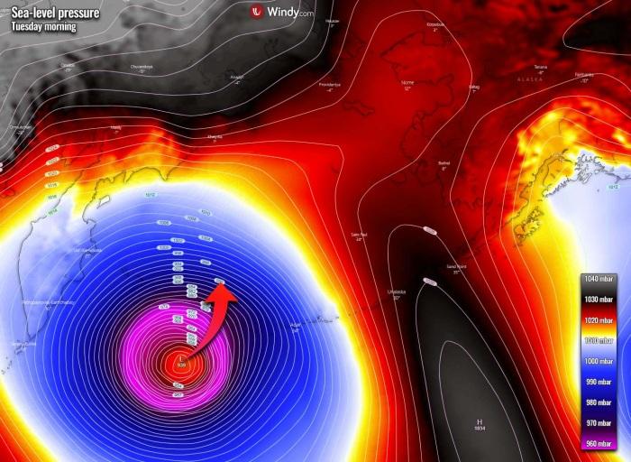 storm-pacific-sting-jet-waves-alaska-aleutian-islands-surface-pressure