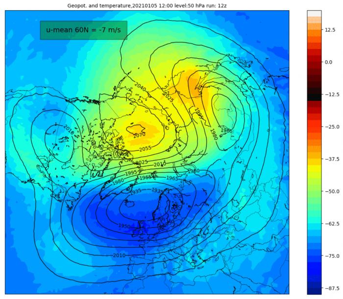 stratosphere-winter-weather-warming-polar-vortex-collapse-temperature-forecast-50mb