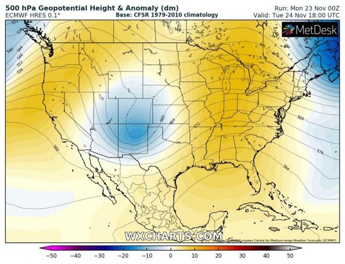 thanksgiving-weather-forecast-united-states-pattern-tuesday