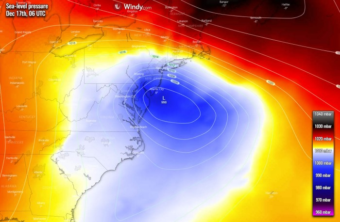 united-states-east-coast-snowstorm-ice-storm-pressure-wednesday-night