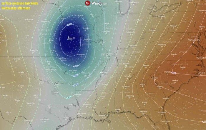 united-states-weather-thanksgiving-pressure