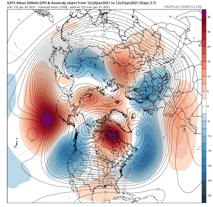 weather-forecast-january-united-states-europe-pressure-anomaly-week-4