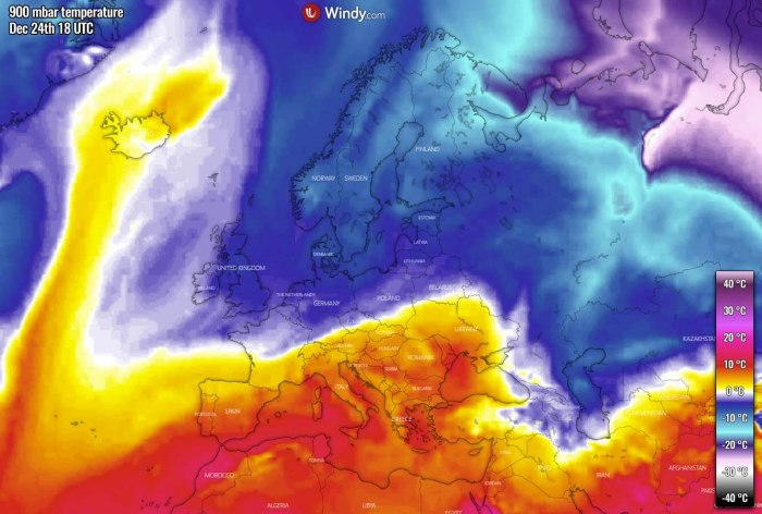 white-christmas-forecast-cold-outbreak-europe-temperature-thursday