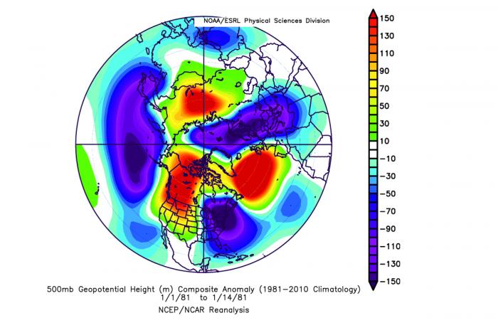 white-christmas-united-states-arctic-blast-forecast-positive-PNA