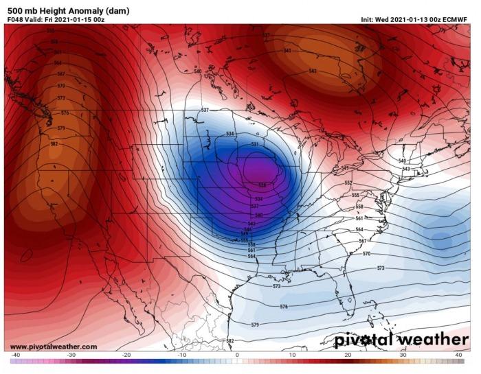 winter-storm-forecast-united-states-arctic-blast-pattern-friday