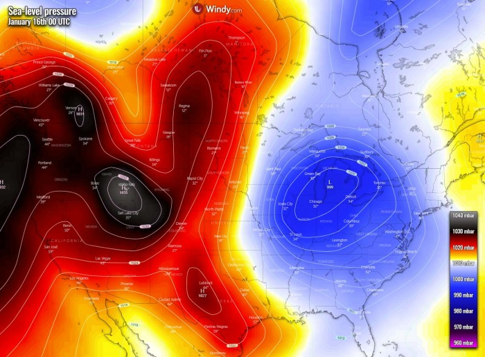 winter-storm-forecast-united-states-arctic-blast-pressure-saturday