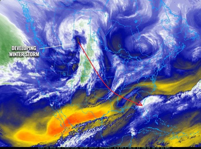 winter-storm-forecast-united-states-arctic-blast-water-vapor-satellite