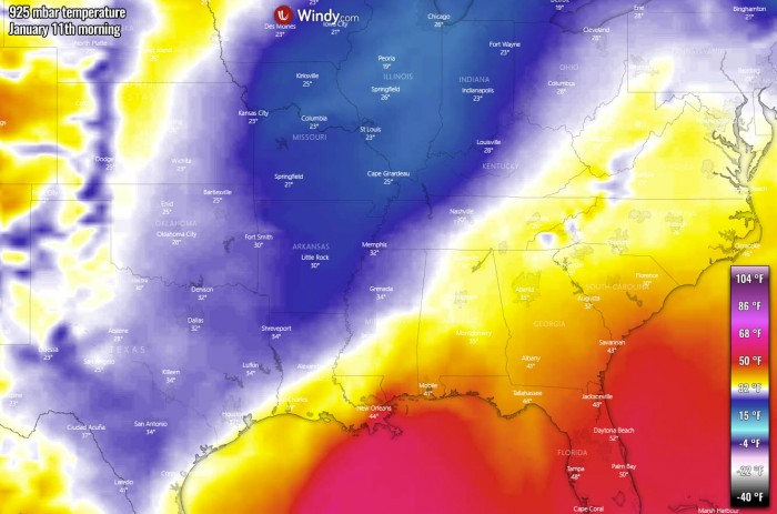 winter-storm-texas-snow-united-states-temperature-monday