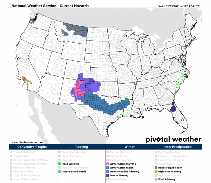 winter-storm-texas-snow-united-states-warning-map