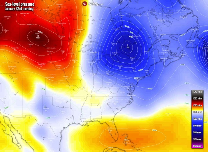winter-storm-united-states-east-coast-pressure-friday