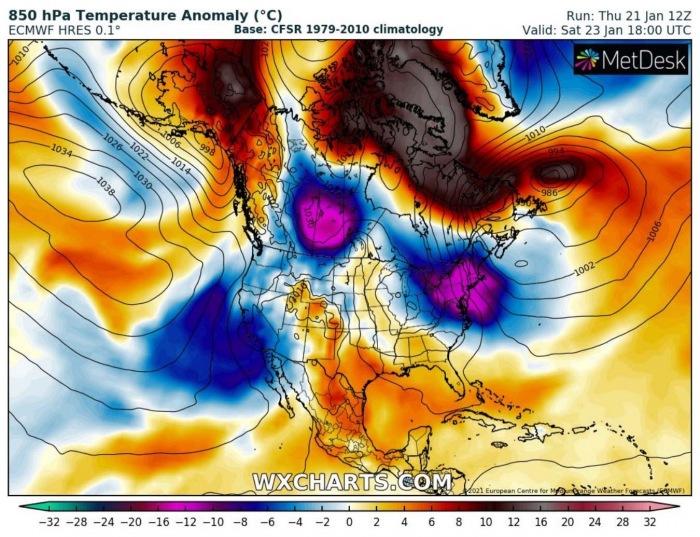 winter-storm-united-states-east-coast-temperature-saturday