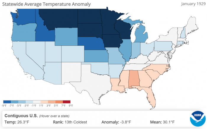 winter-weather-pattern-united-states-january-1929-temperature-anomaly