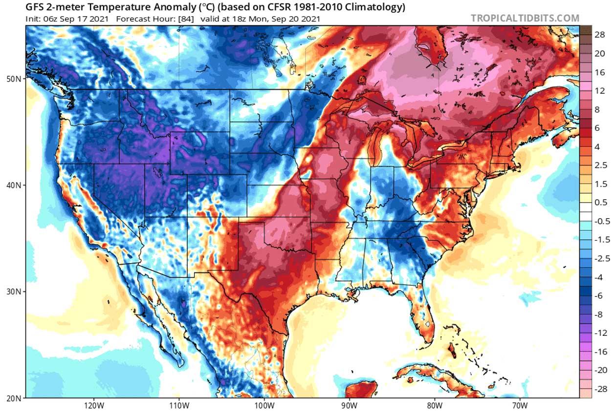 cold-forecast-fall-season-2021-start-united-states-monday