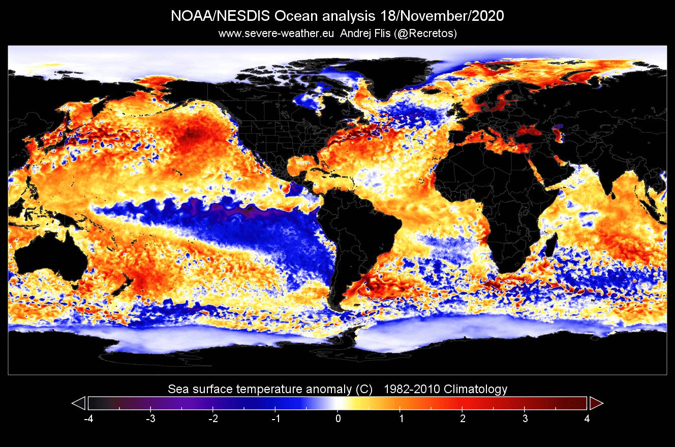 global-autumn-ocean-temperature-analysis-november-2020