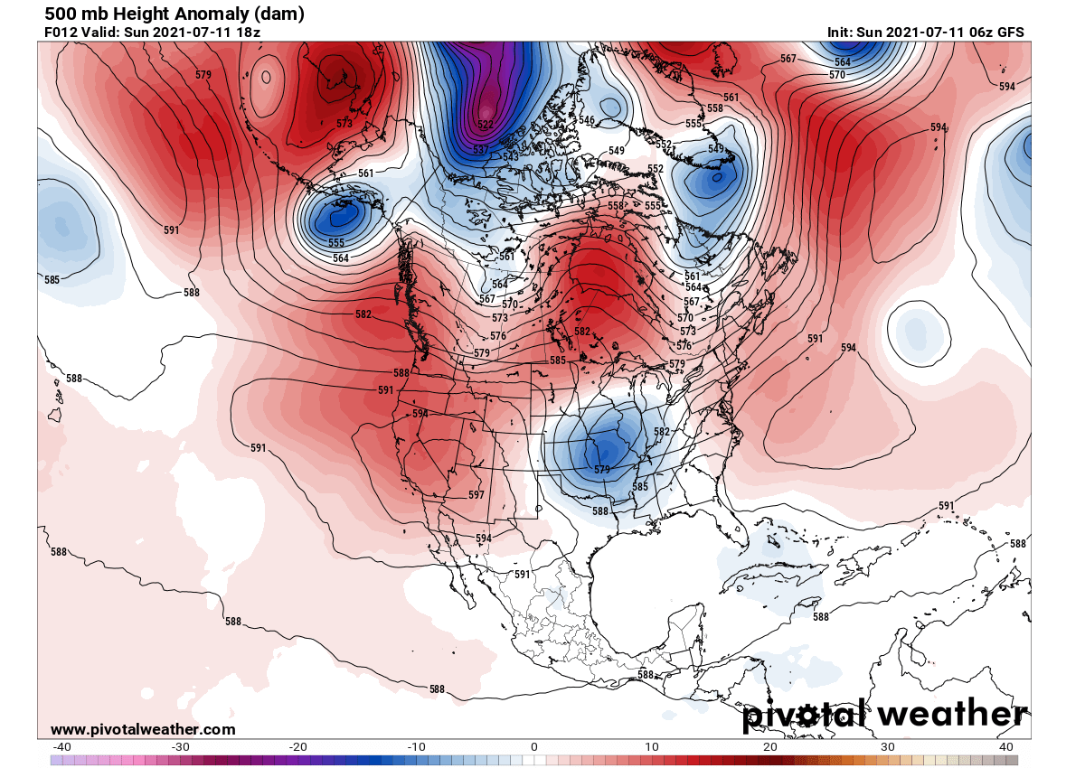 heat-dome-record-breaking-heatwave-death-valley-weather-pattern