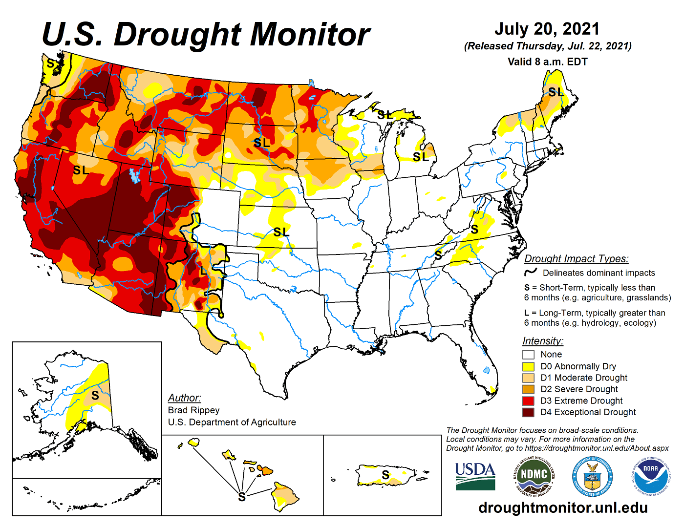 heatwave-united-states-heat-dome-forecast-drought