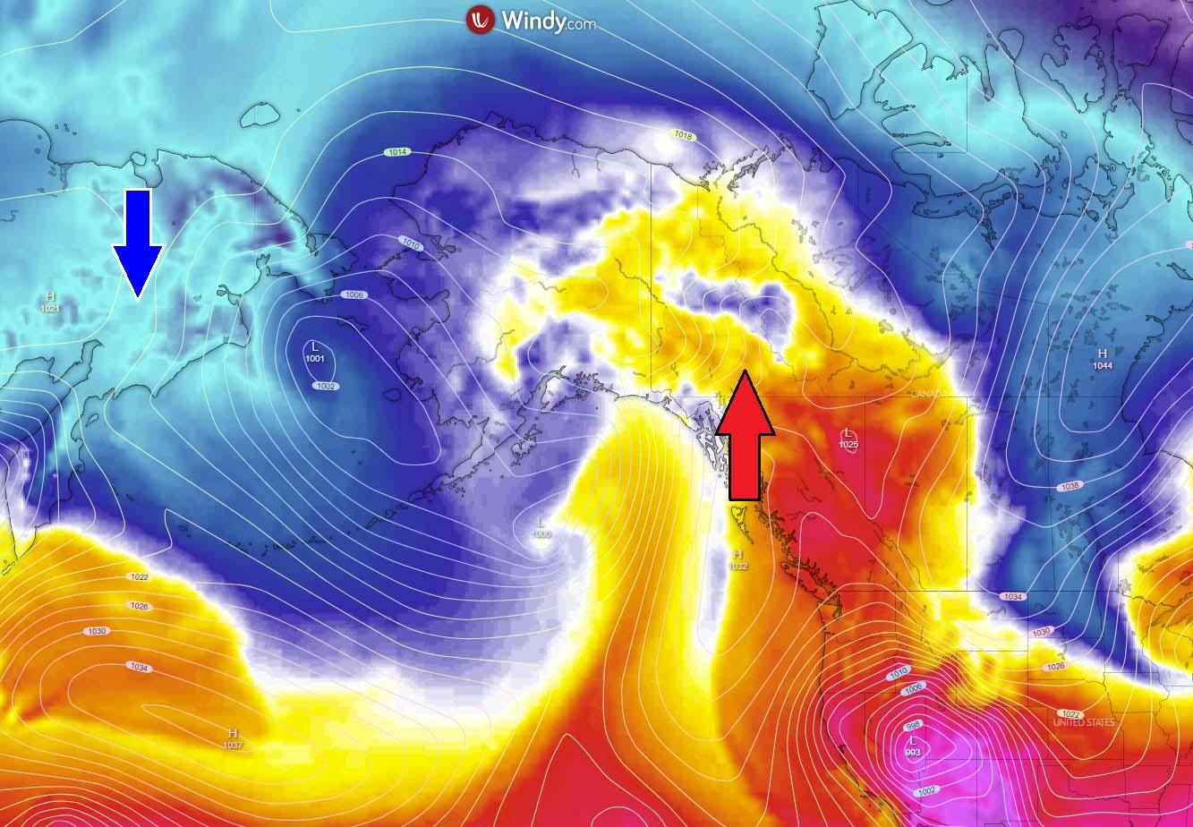 historic-arctic-cold-blast-alaska-united-states-warm-wave-next-week