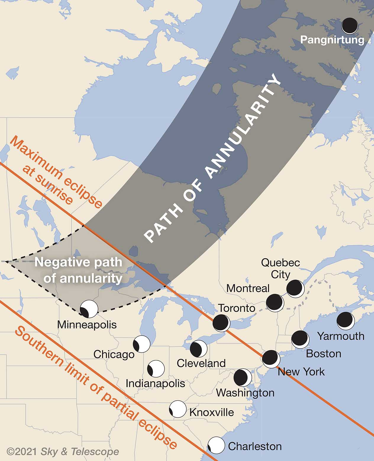 how-to-photograph-ring-of-fire-solar-eclipse-2021-canada