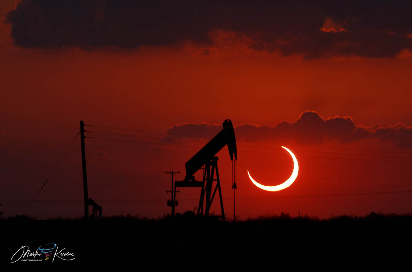 how-to-photograph-ring-of-fire-solar-eclipse-2021-crescent-sun