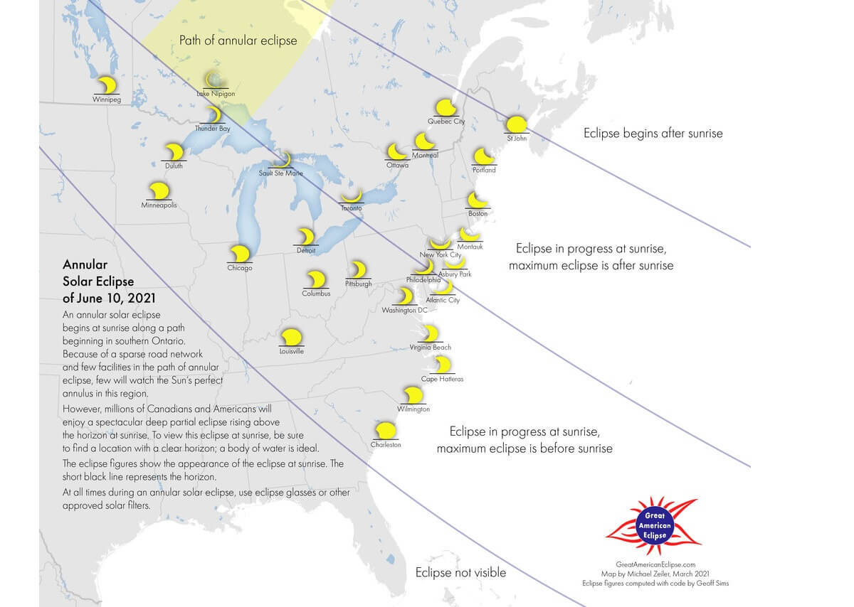 how-to-photograph-ring-of-fire-solar-eclipse-2021-united-states