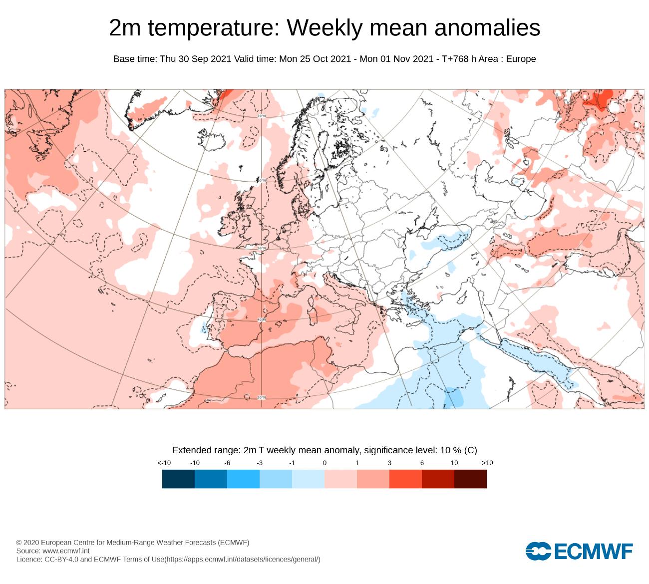 october-weather-forecast-ecmwf-week-4-europe-temperature