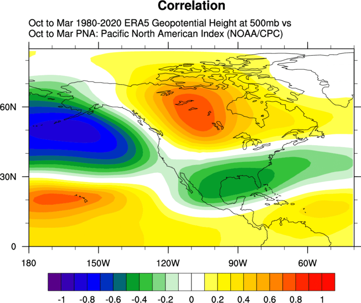 october-weather-forecast-pacific-north-american-index-usa-canada-pressure