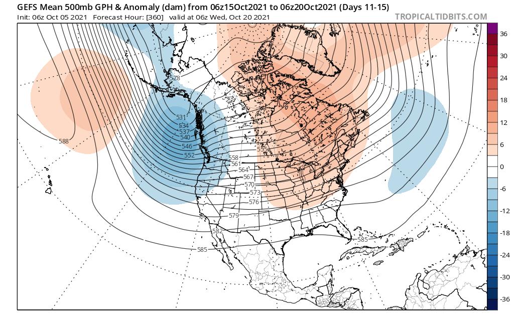 october-weather-forecast-week-3-north-america-pressure-pattern
