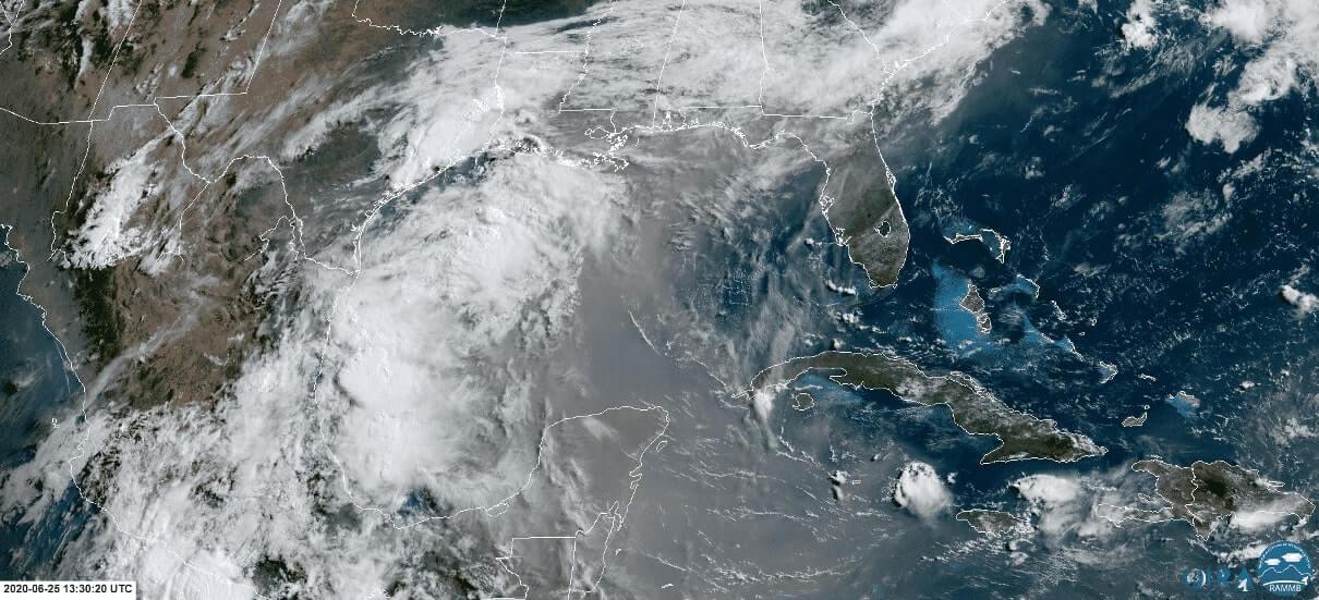 saharan-air-layer-event-2020-visible-satellite-north-atlantic