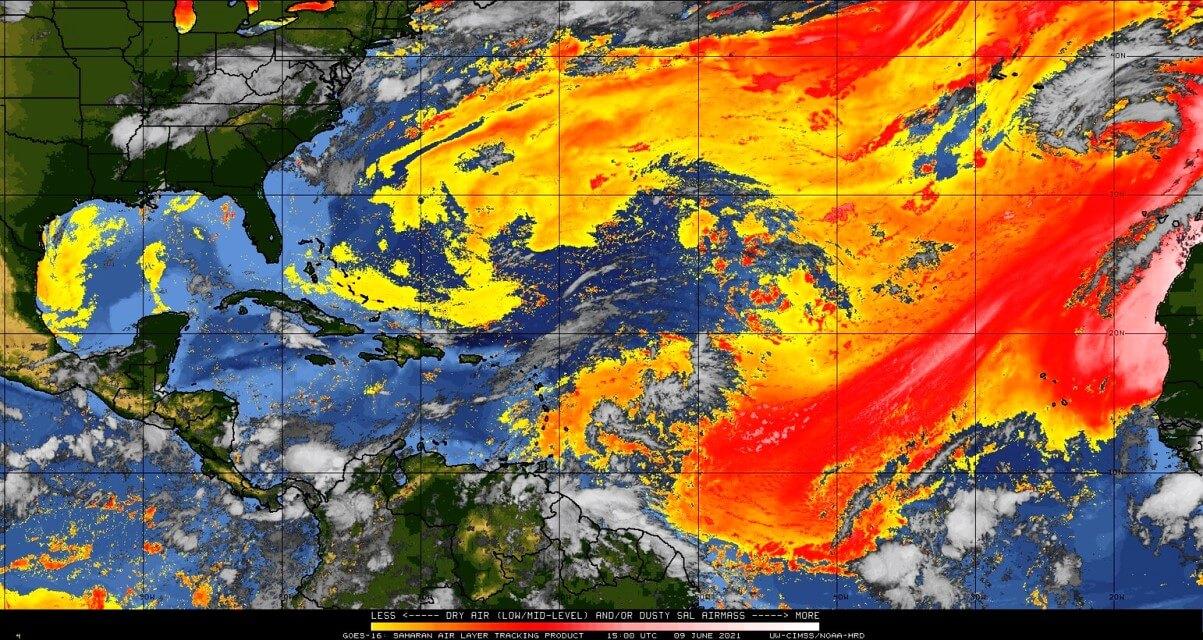 saharan-air-layer-event-2021-dust-cloud-particles-satellite-analysis