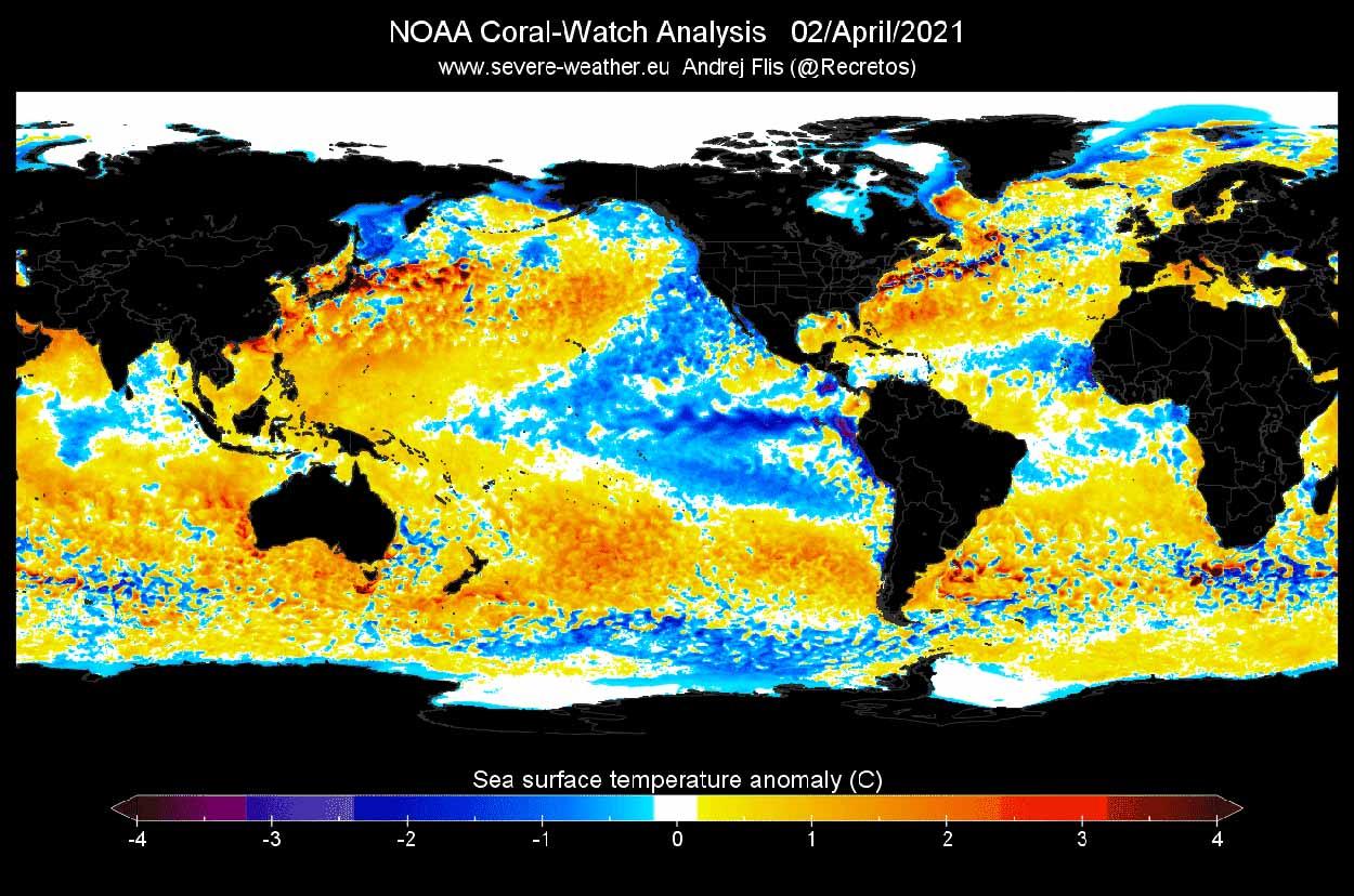 tornado-season-april-spring-2021-forecast-sea-temperature-anomaly