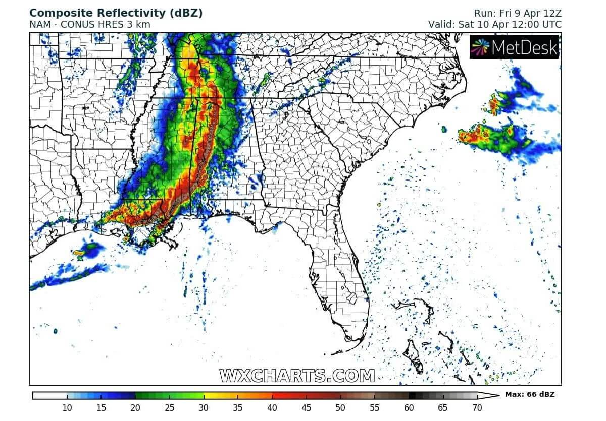 tornado-season-april-spring-2021-forecast-squall-line-derecho