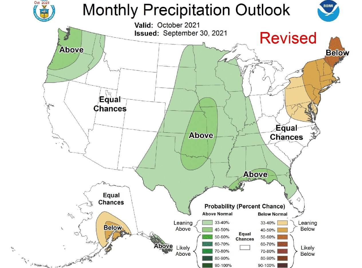 united-states-noaa-october-precipitation-departure-forecast