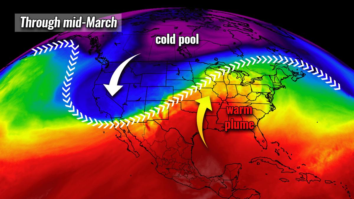 united-states-pattern-change-severe-weather-warm-wave