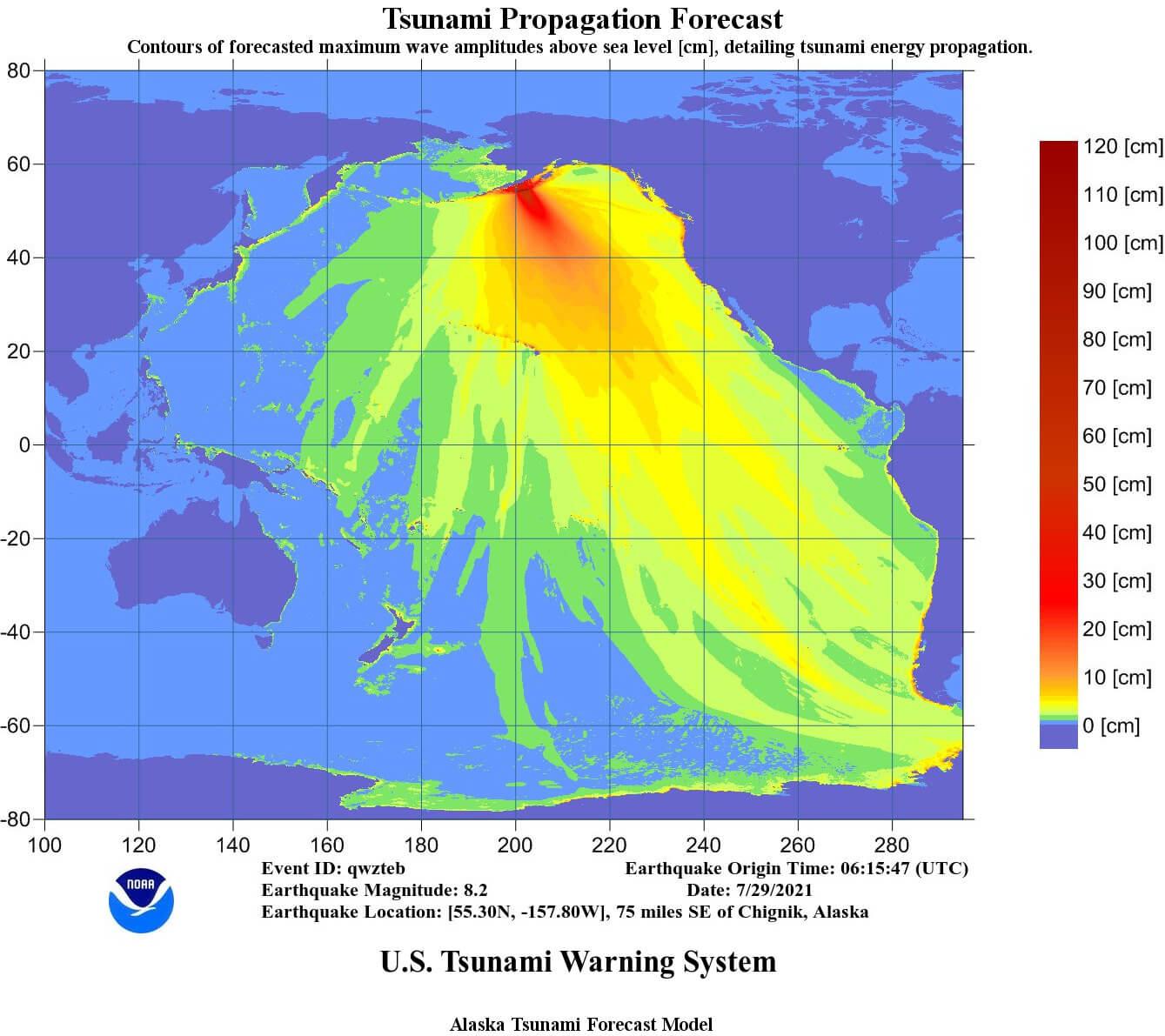 powerful-earthquake-alaska-tsunami-quake-map-propagation-forecast