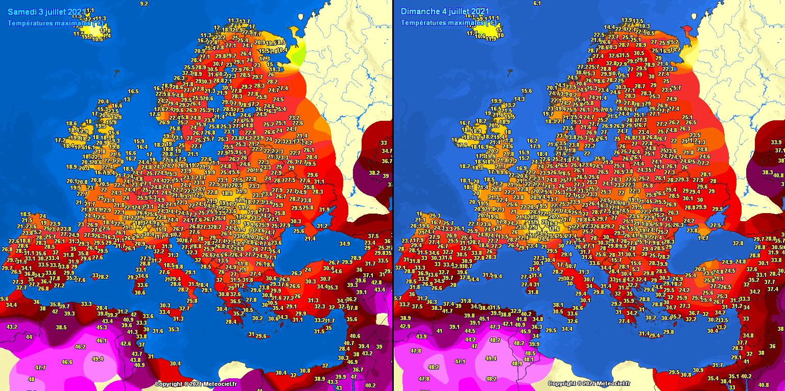 another-intense-heatwave-central-europe-balkan-peninsula-weekend-maximum-temperature