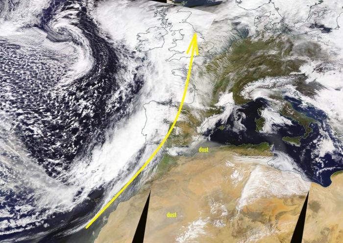 sahara-dust-storm-warm-wave-europe-visible-satellite