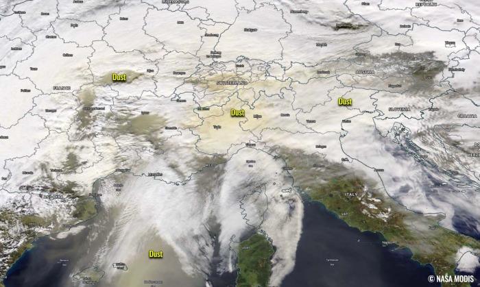 saharan-dust-orange-snow-satellite-image-alps