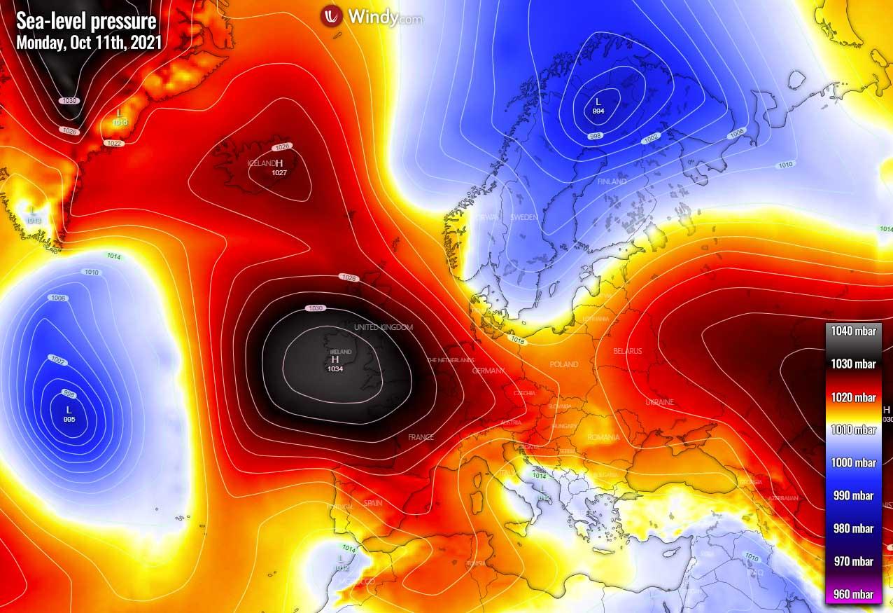 cold-blast-forecast-mid-october-european-continent-pressure-monday