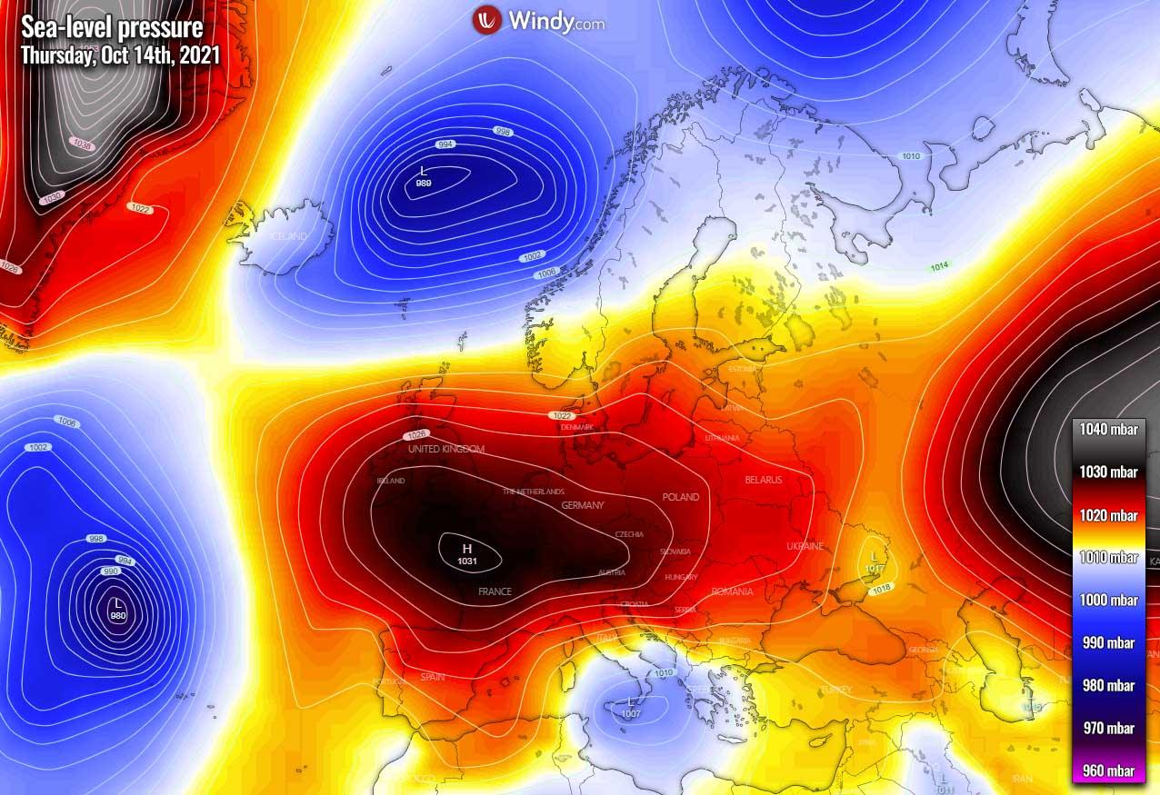 cold-blast-forecast-mid-october-european-continent-pressure-thursday