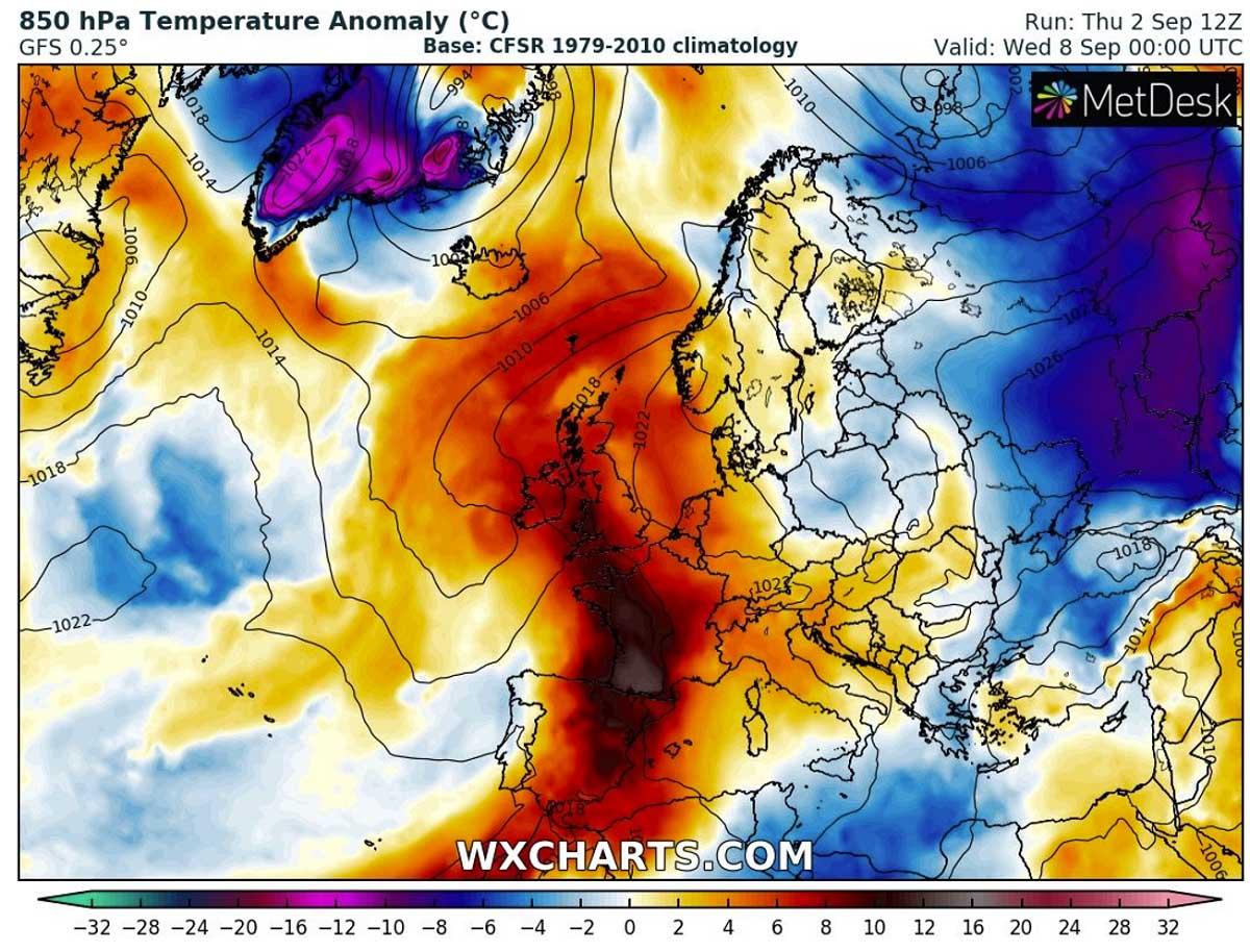 fall-2021-arctic-blast-scandinavia-heatwave-next-week