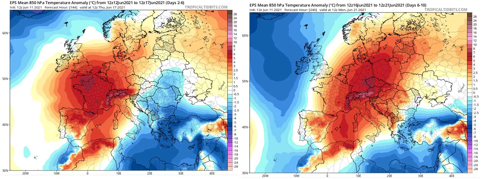 first-significant-heatwave-2021-europe-weekly-anomaly