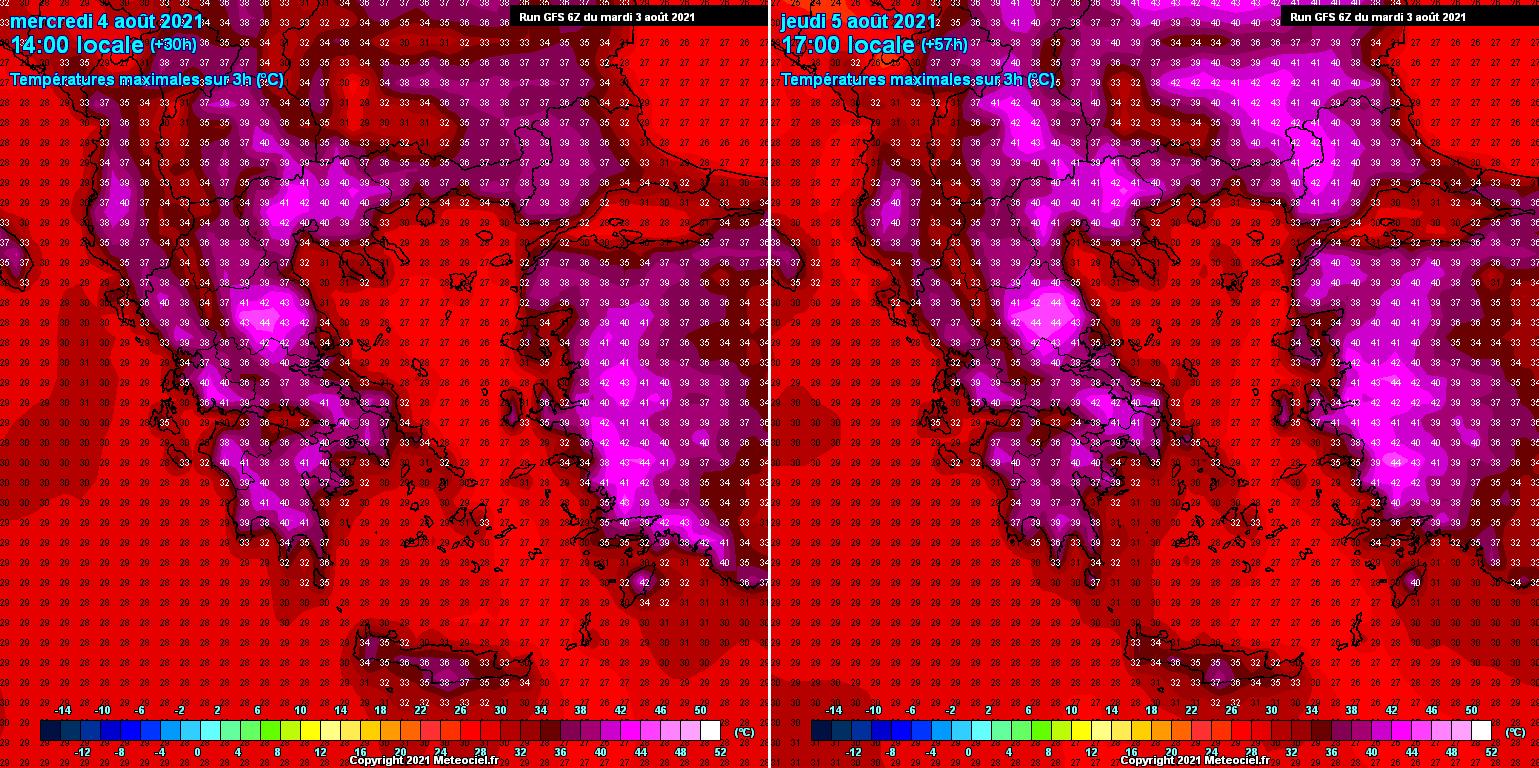 heat-dome-heatwave-greece-extreme-wildfire-threat-maximum-wednesday-thursday