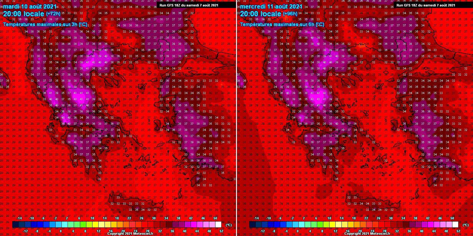 heat-dome-mediterranean-extreme-heatwave-italy-spain-greece-maximum