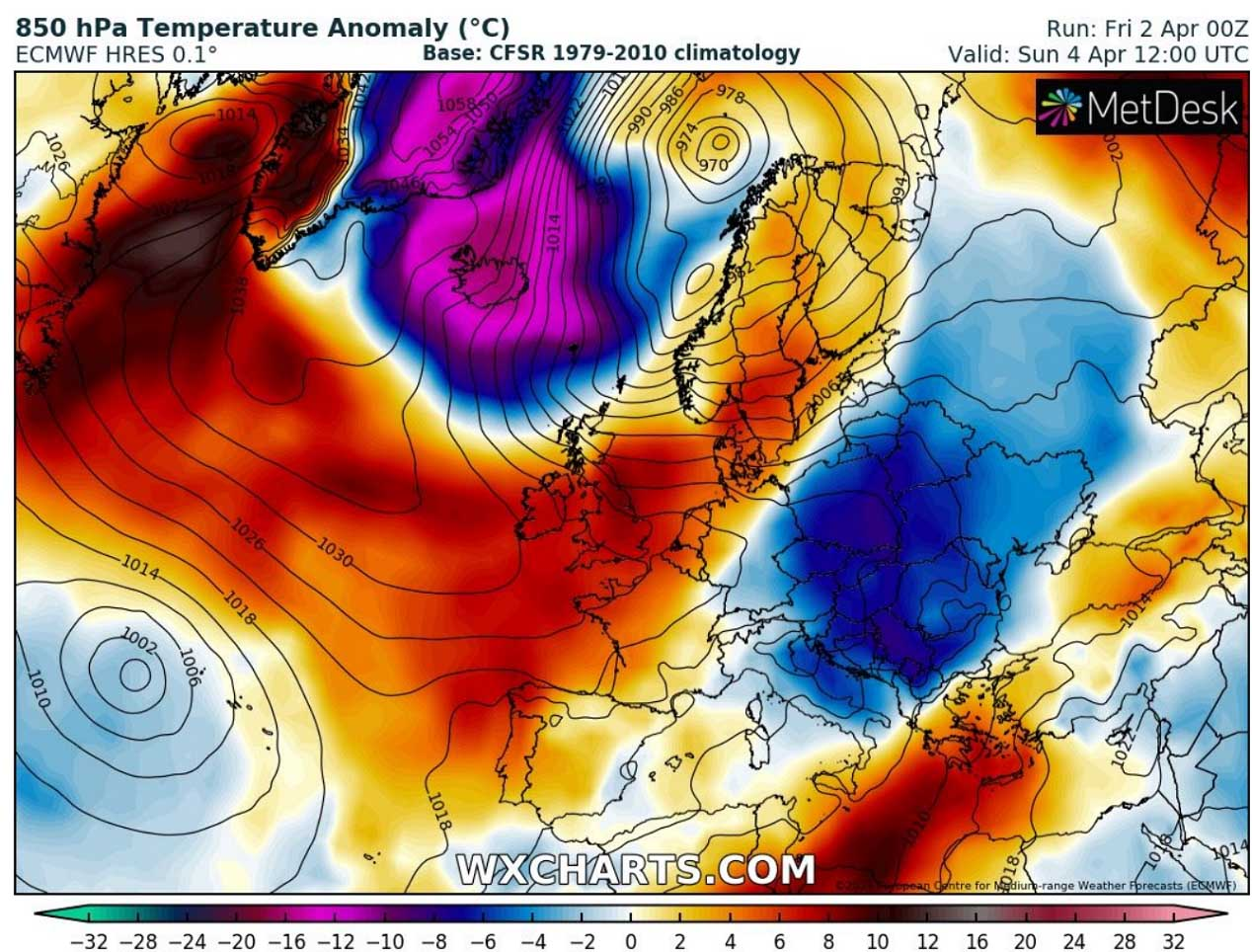 historic-cold-blast-europe-snow-easter-sunday-temperature