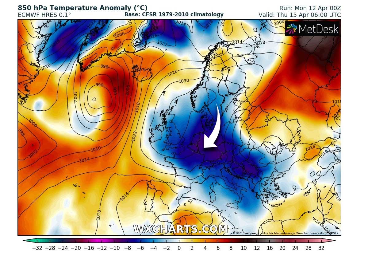 new-cold-wave-europe-snow-frost-damage-outbreak