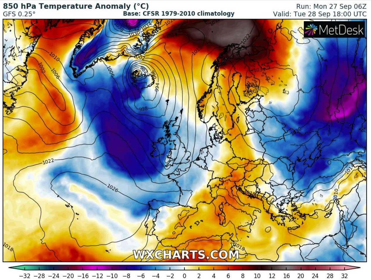 north-atlantic-cold-pool-uk-ireland-snow-iceland-temperature-tuesday