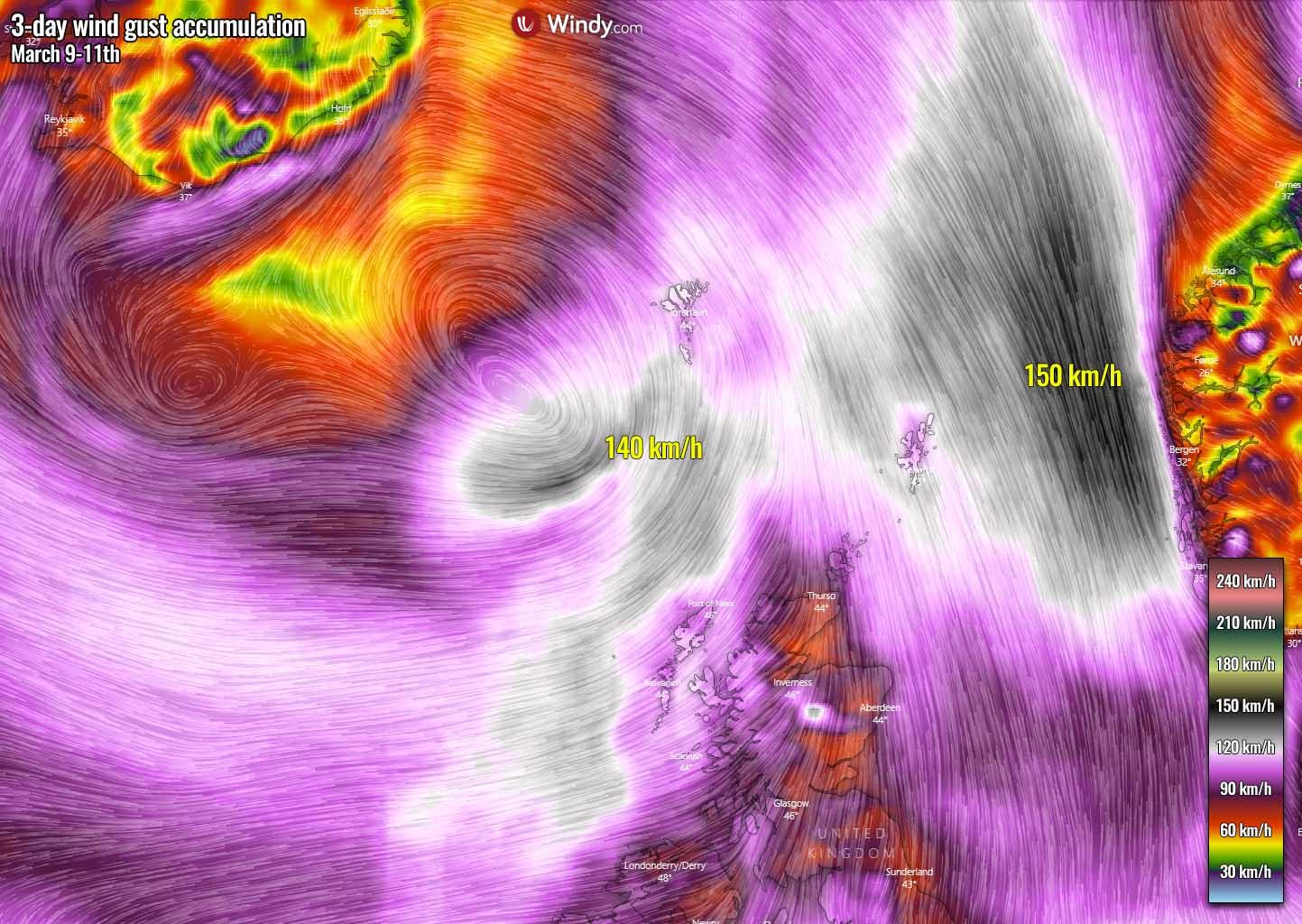 north-atlantic-nao-index-storm-windstorm-faroe-islands