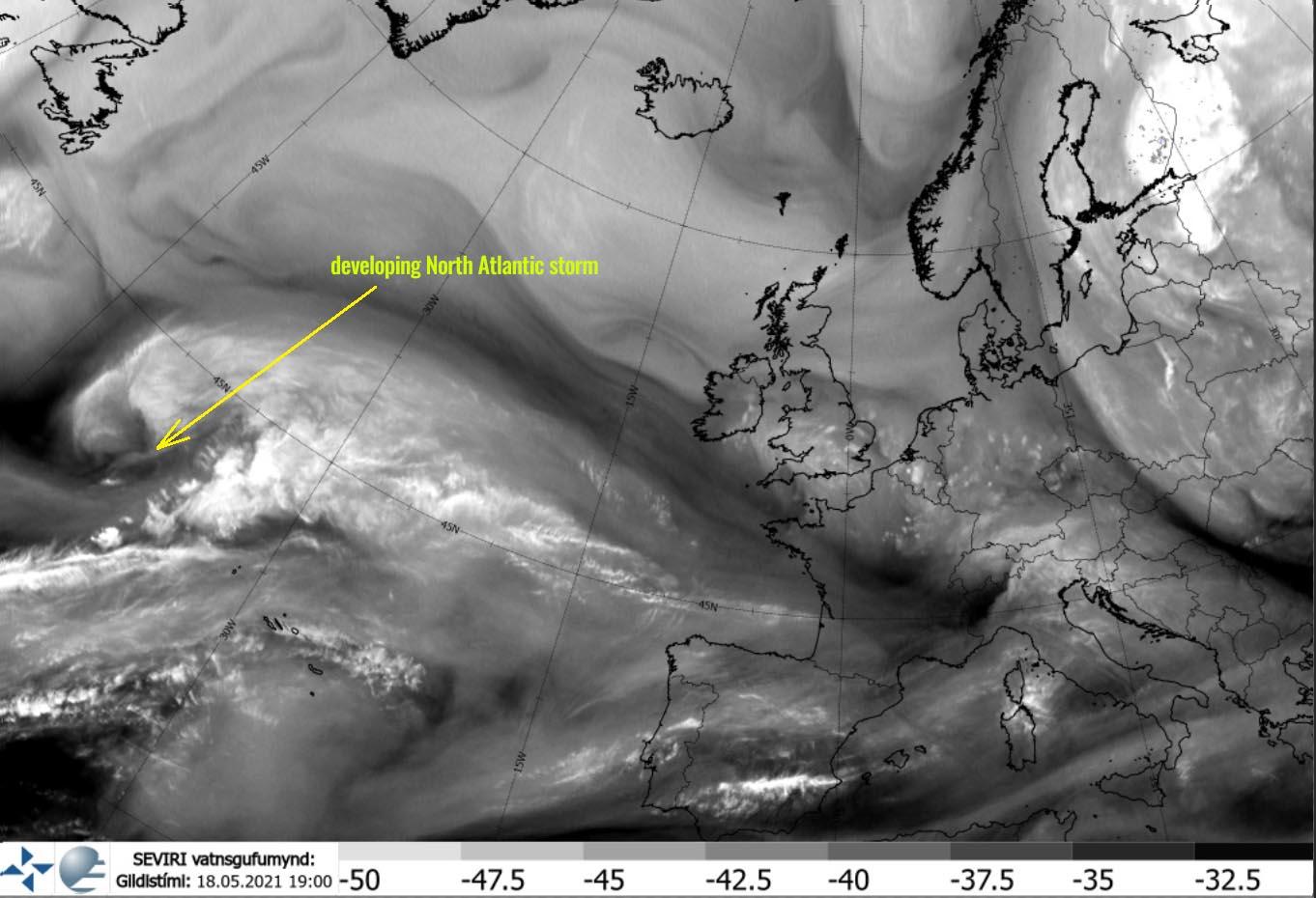 north-atlantic-storm-windstorm-ireland-water-vapor-satellite