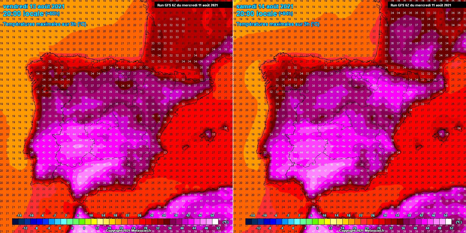 record-heatwave-mediterranean-italy-spain-portugal-saturday-sunday